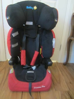 Convertible Baby/child Car Seat
