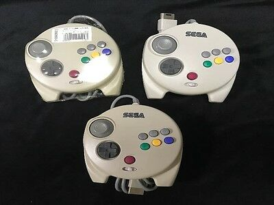 SEGA Saturn Multi Controller SS Segasaturn Gamepad HSS-0137 Japan Import