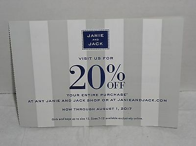 photo about Janie and Jack Printable Coupons named Janie and jack coupon code oct 2018 - Bargains upon hair
