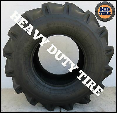 18-19.5 ALLIANCE 18 PLY TIRE ONLY, 18195, 18x19.5  TYRE