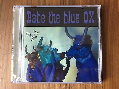 Color Me Babe by Babe The Blue Ox (CD) Brand New