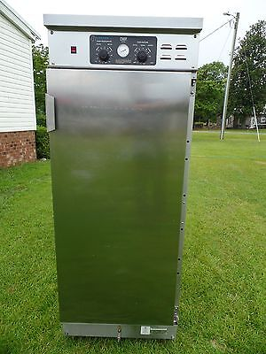 Winston CVAP Warming/Holding Cabinet Model#: HA3022IE, 120 V, Xelent condition