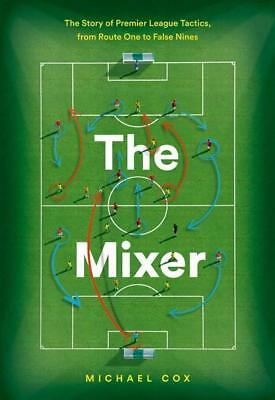 NEW The Mixer By Michael Cox Paperback Free Shipping