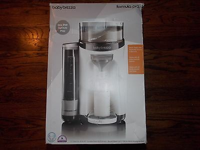 Baby Brezza Formula Pro One Step Food Maker Hassle Free w/ Temp Control