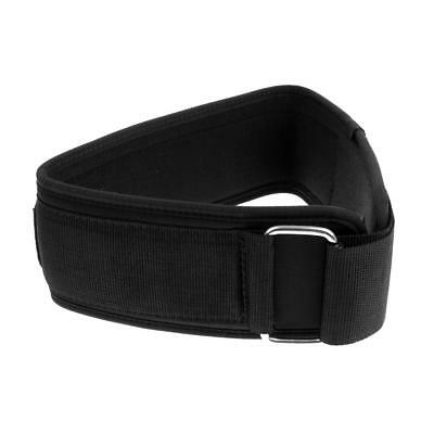 Weight Lifting Belt Fitness Back Support Exercise Belts Bodybuilding Belts S