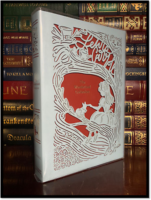 The Scarlet Letter by Nathaniel Hawthorne Brand New Leather Bound Collectible