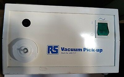 Rs Vacuum Pick-Up 600-717 (R1S7.3B2)