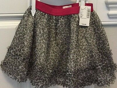 Children's Place 3T Skirt NWT