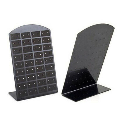 Holes Stand Display Display Stand Earrings Holder Earrings Jewelry Showcase Hot