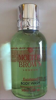 Eucalyptus Molton Brown 50ml New