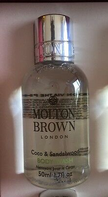 Coco And Sandalwood Molton Brown 50ml New