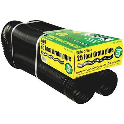 Amerimax Home Products 25' Solid Flex Pipe 51110