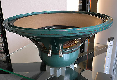 ALTEC 415 A Biflex 8 Ohm - in very good condition - from first owner - 1957