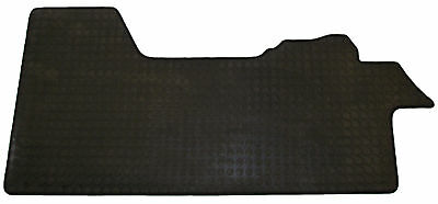 Exact Fit Rubber Tailored Car Mats Peugeot Boxer (2007-Onwards)