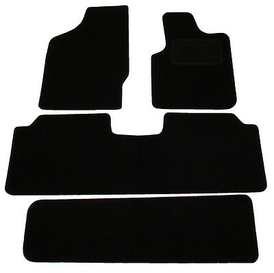 Exact Fit Tailored Car Mats VW Sharan, Up To 2006