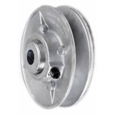 Chicago Die Casting 3-1/4x1/2 Pulley 325VP5