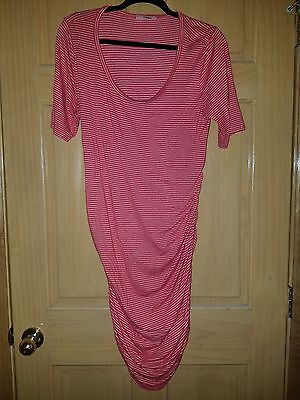 Maternity dress by Motherhood Maternity, size large