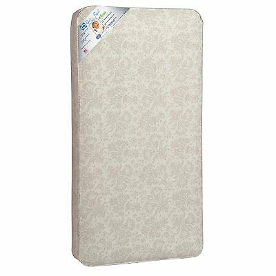 Sealy Ortho Rest Crib Mattress NEW FREE SHIPPING