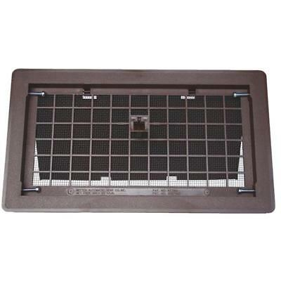 Witten Automatic Vent Company Br Foundation Vnt with Dmpr 500BR