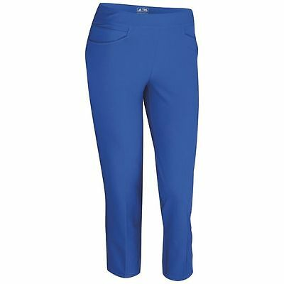 Adidas Women's Essentials Pull On Ankle Length Golf Pant, Multiple Sizes/colors