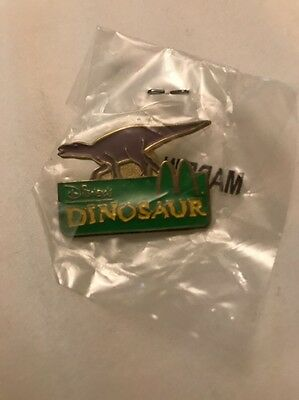 McDonalds Disney Dinosaur New Movie Promo PIN