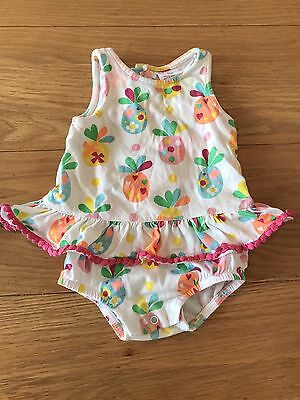 Jack And Milly Baby Girls Dress Size 000