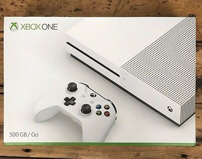 xbox one 500gb go brand new unopened picclick uk