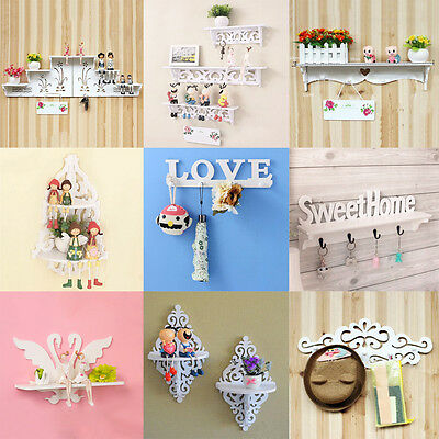 Variety Styles Home Decoration Hat Clothes Key Holder Door Wall Hook Hanger Rack