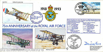 75th Anniverary of the RAF - RAF (75) 01 - No. 216 Squadron - 100 Only !