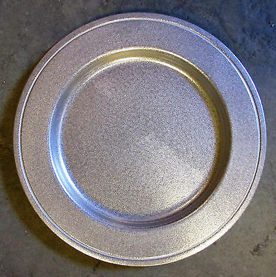 "Bon Chef 1021-N Pewter Salad Plates 7.5"" / 10 or 20 Pack"