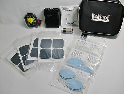 Tens Unit - BioMedical Life Systems ImPulse 2000 With Leads