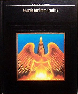 Search for Immortality (Mysteries of the Unknown)