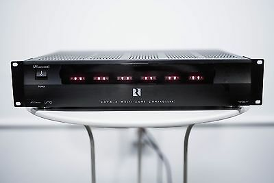 Russound CAM6.6 6 Channel Power Amplifier