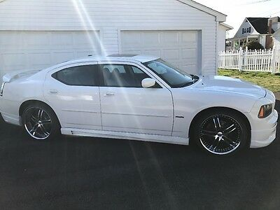 2007 Dodge Charger RT 2007 Dodge Charger RT 5.7l Hemi