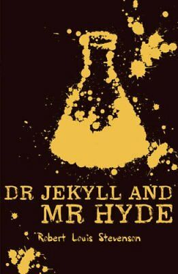 Strange Case of Dr Jekyll and Mr Hyde by Robert Louis Stevenson 9781407164267