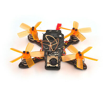 Toad 90 Micro FPV Racing Drone F3 DSHOT BNF FC w Frsky/Flysky/DSM2/X RX Receiver