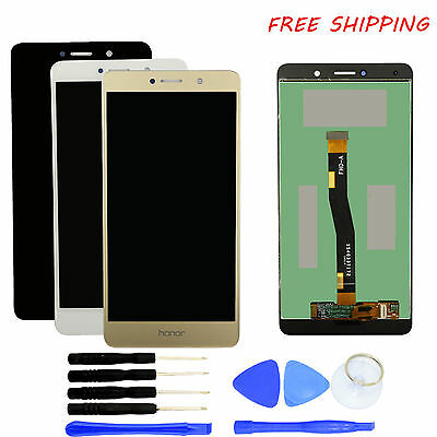 NEW  LCD Screen Display + Digitizer Touch+Tools For HUAWEI Honor 6x