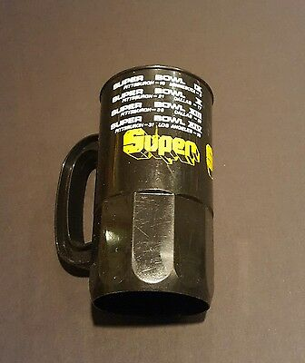 Pittsburgh Steelers, Vintage Super Bowl Mug - RARE! - NFL