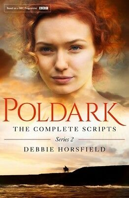 Poldark: The Complete Scripts: Series 2 [New Book] Paperback