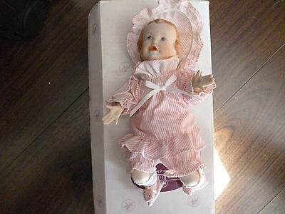 Emily   baby doll by yolanda bello from the Ashton Drake galleries