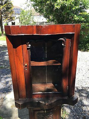 Superb Antique Display Cabinet
