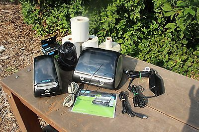 DYMO LabelWriter 450 Twin Turbo Dual Roll Label and Postage Printer