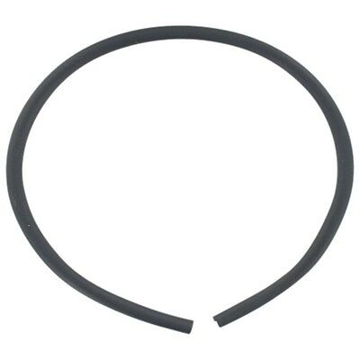 FUEL FEED PIPE RUBBER HOSE 0 3/16x0 5/16x13 25/32in 139QMA /QMB XFP NEW