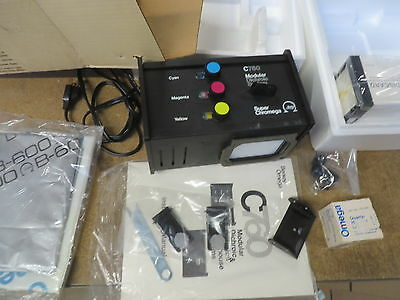 Omega Concept Six enlarger with Color C-760 head
