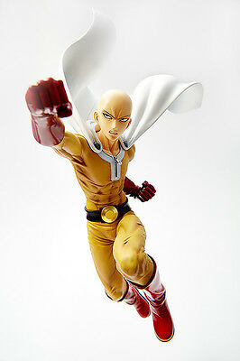 One Punch Man Saitama 1:6 Scale Figure