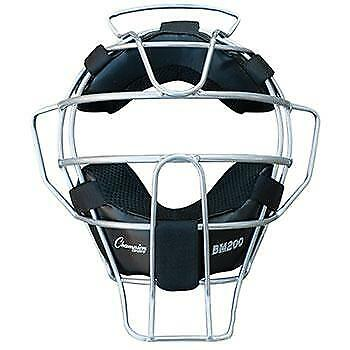 Umpire Lightweight Umpire Face Mask