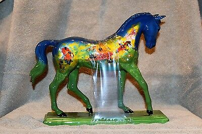 Breyer Model Horse 2010 World Equestrian Games Collectors Edition