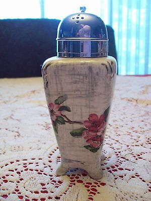 Vintage Midwinter Chintz  Sugar Shaker
