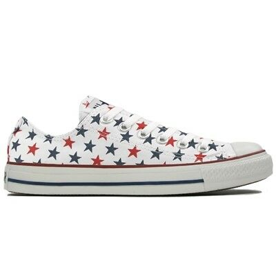 Converse Chuck Taylor All Star Low Repeat Star