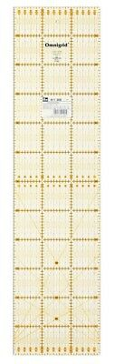 Patchworklineal Universal Lineal  Patchwork Schablone15 x 60 cm